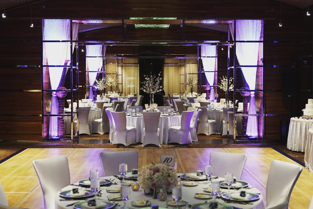 Wedding Venue, Las Vegas Venue, Wedding DJ, Wedding DJ in Las Vegas, DJ, Disc Jockey, emcee, Platinum Plus experience, DJ Booth, Premium DJ, LED screen, TV, moving head gobo, dance lighting, truss, uplighting, LED uplighting, M Resort